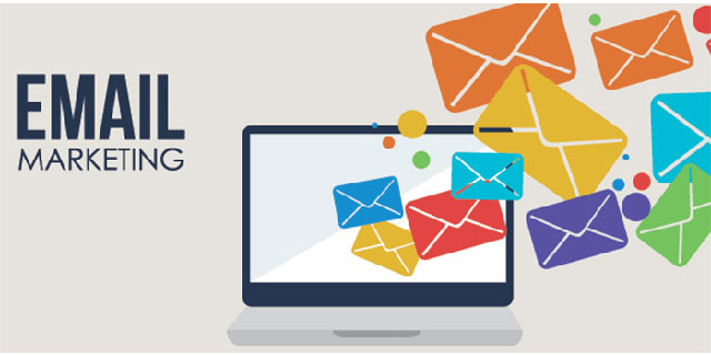 HTML Email Newsletter marketing service provider in Lagos Nigeria